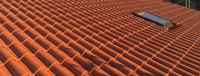 cubiertas y tejados