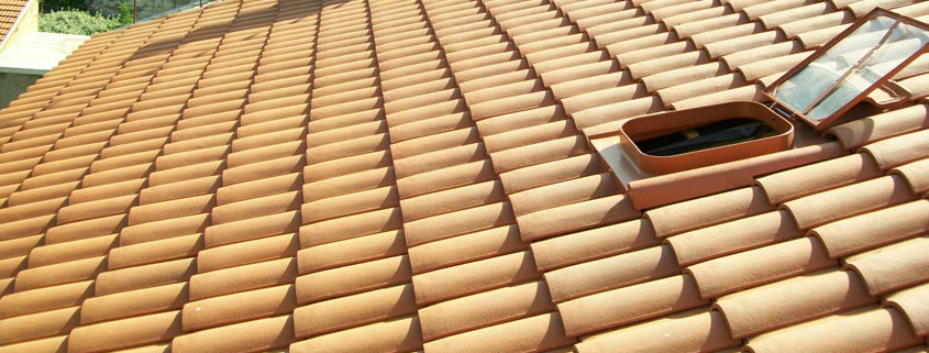 Impermeabilizaci n de tejados tejados barcelona - Impermeabilizacion de tejados ...