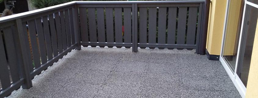 Impermeabilizaci n de azoteas transitables tejados barcelona - Impermeabilizacion de tejados ...
